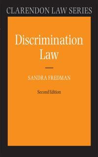 Discrimination Law