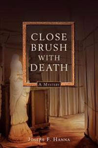 Close Brush With Death:a Lawton Close My