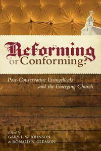 Reforming or Conforming
