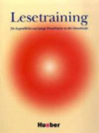 Lesetraining