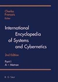 International Encyclopedia Of Systems And Cybernetics