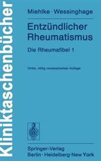 Entzundlicher Rheumatismus