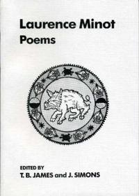 Poems of Laurence Minot