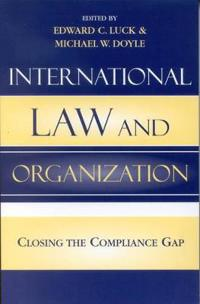 International Law And Organization