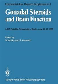 Gonadal Steroids and Brain Function