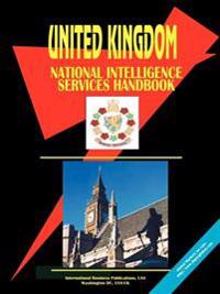 Uk National Intelligence Service Handbook