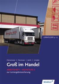 Groß im Handel - KMK Ausgabe