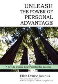 Unleash the Power of Personal Advantage: