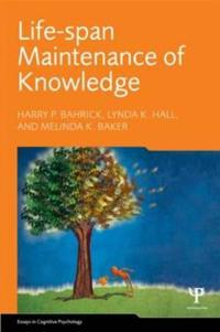 Life-Span Maintenance of Knowledge