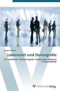 Lebenszeit Und Demografie