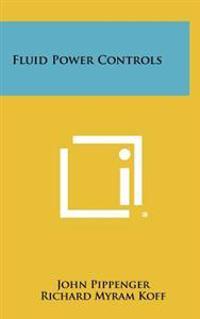 Fluid Power Controls