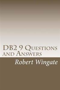 DB2 9 Questions and Answers
