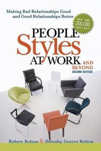 People Style at Work..and Beyond