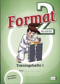 Format - 2. klasse