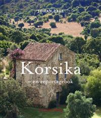 Korsika : en reseberättelse