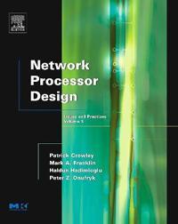 Network Processor Design