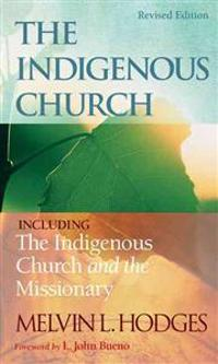 The Indigenous Church