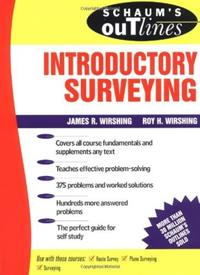 Introductory Surveying