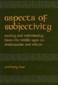 Aspects of Subjectivity