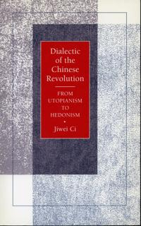 Dialetic of the Chinese Revolution