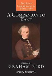 A Companion to Kant