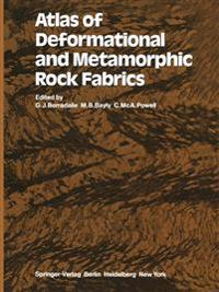 Atlas of Deformational and Metamorphic Rock Fabrics