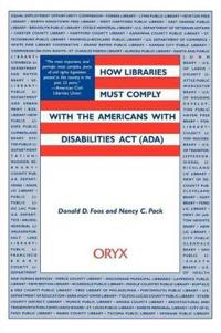 How Libraries Must Comply With the Americans With Disabilities Act