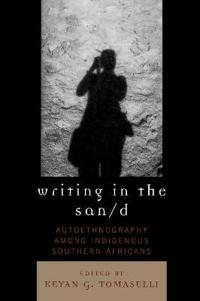Writing in the San/d