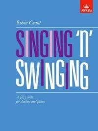 Singing 'n' Swinging