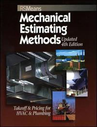 Mechanical Estimating Methods