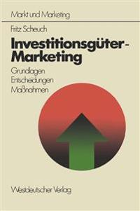 Investitionsguter-Marketing