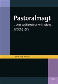Pastoralmagt