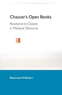 Chaucer's Open Books