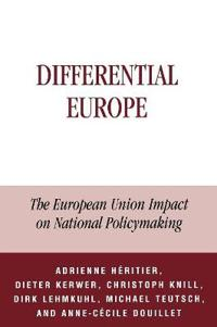 Differential Europe