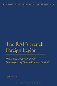 The RAF's French Foreign Legion