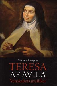 Teresa af Ávila