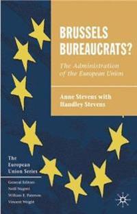 Brussels Bureaucrats?