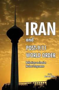 Iran & Post-9/11 World Order