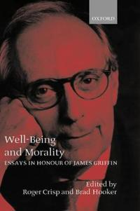 Well-Being and Morality
