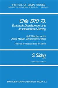 Chile 1970-73
