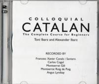 Colloquial catalan - a complete course for beginners