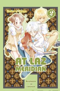 At Laz Meridian 2