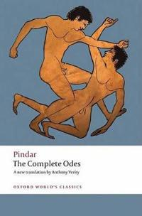 The Complete Odes