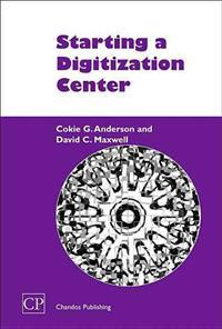 Starting a Digitization Center