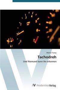 Tachodreh