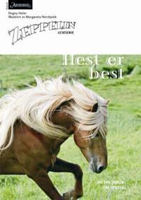 Hest er Beste - Dagny Holm - böcker (9788203311604)     Bokhandel