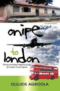 Onipe to 'london'
