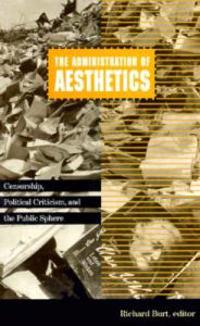 Administration of Aesthetics