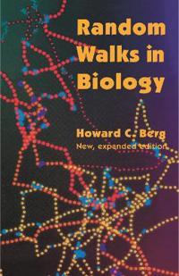 Random Walks in Biology