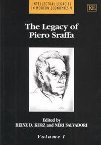The Legacy of Piero Sraffa